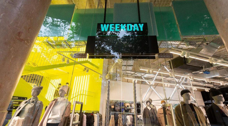 WEEKDAY – Grupo H&M